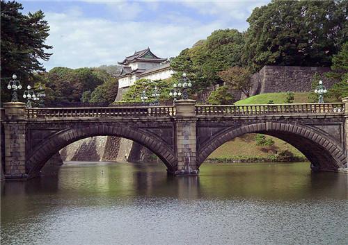日本皇室住在哪?探访日本神秘的皇居