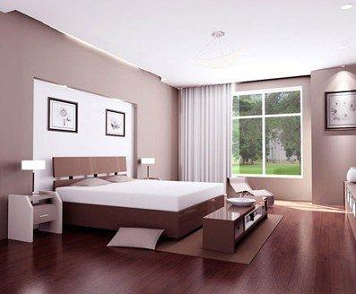 安床方位的风水讲究 卧室趋吉避凶的床位摆放