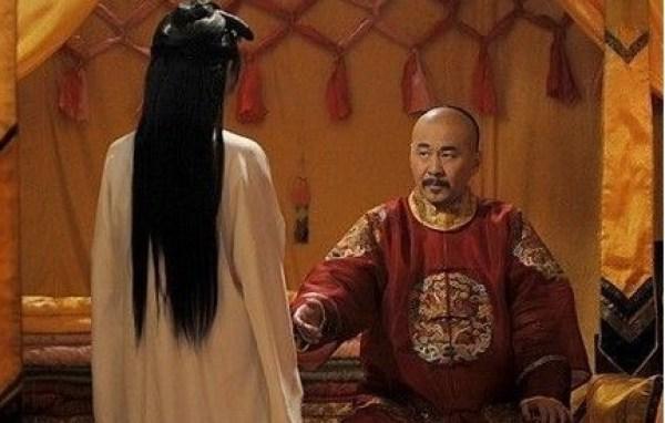 为什么皇帝卧房不超过10平米?
