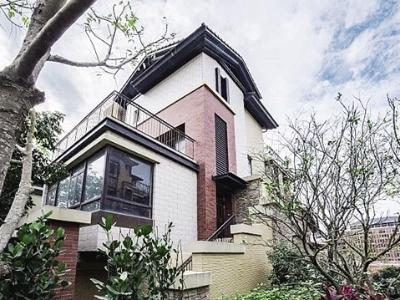 百多万元即可享广州创新入门级别墅