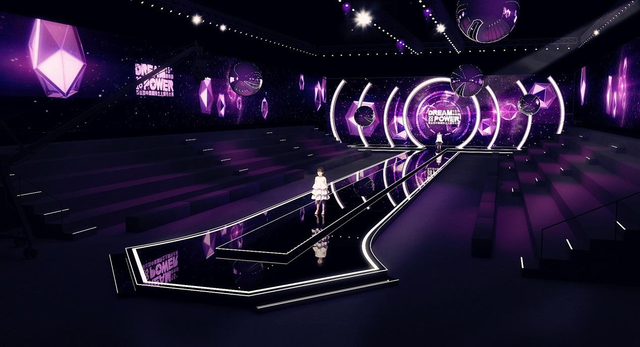 碧桂园2019新丝路国际少儿模特大赛全国总决赛即将在郑州启幕