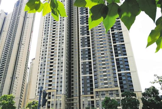 难怪成交同比增两倍!广州中心区公寓竟与外围公寓同价