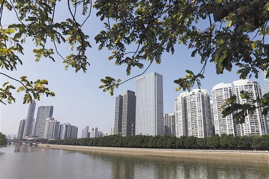 2019廣州千萬級豪宅荔灣成交最多